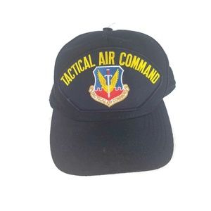 Other - Tactical Air Command Adult Unisex Baseball Cap